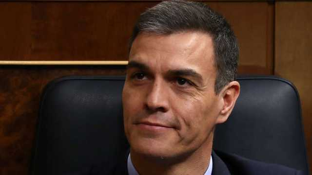 Parlamentul spaniol a respins bugetul guvernului socialist condus de Pedro Sanchez