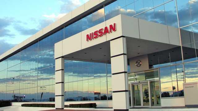 Frauda financiară de la Nissan a scăzut vânzările la nivel mondial