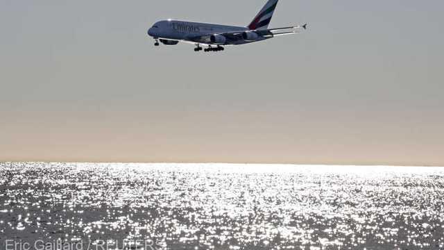Airbus anunţă încetarea producţiei modelului A380, cel mai mare avion de pasageri din lume