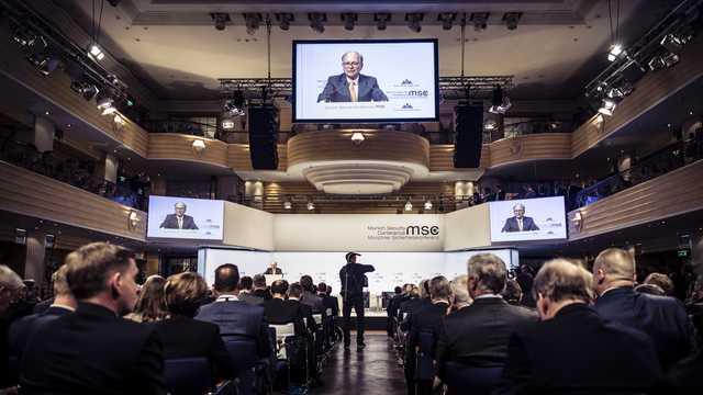 Conferința de Securitate de la München s-a încheiat pe fondul unor divergențe profunde în aproape toate dosarele esențiale