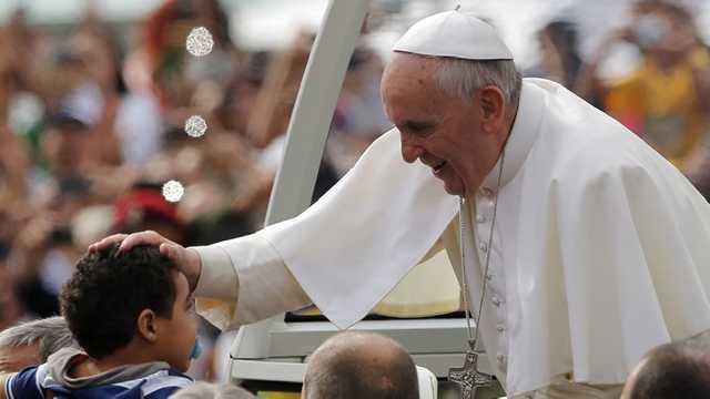 Papa Francisc va petrece cinci ore în mijlocul pelerinilor din România care vor fi prezenți la Șumuleu-Ciuc, pe 1 iunie