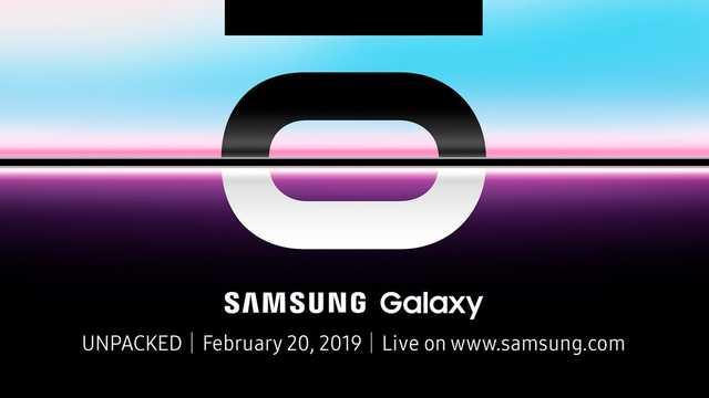 Ce noutăți aduce Samsung prin Galaxy S10. Cel mai puternic smartphone de până acum se lansează pe 20 februarie