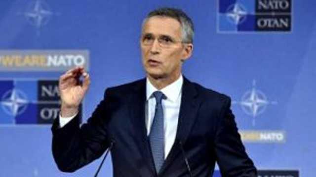 Secretarul general al NATO promite că vor fi adoptate măsuri defensive pentru a proteja Europa