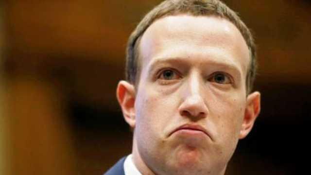 """Persoanele care critică Facebook sunt pur şi simplu prea """"negativiste"""