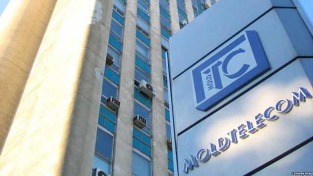 Un nou director general interimar la Moldtelecom (Mold-street)
