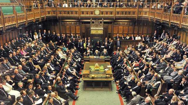 Încă trei parlamentari britanici au demisionat din partidul din care fac parte pentru a se alătura Grupului Independent, pe fondul tensiunilor privind Brexit