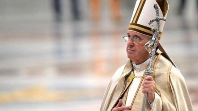Maduro îl invită pe papa Francisc să medieze în criza politică din Venezuela