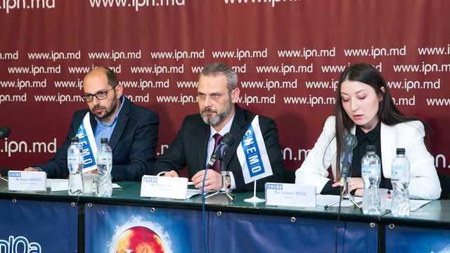 Misiunea ENEMO a raportat unele nereguli la alegerile parlamentare
