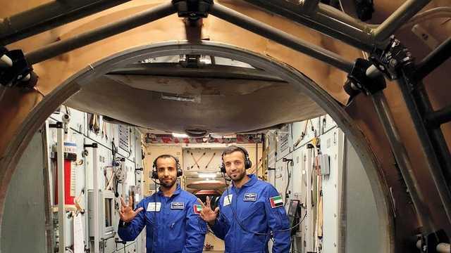 Rusia și Emiratele Arabe Unite au convenit trimiterea primilor cosmonauți pe Stația Spațială Internațională