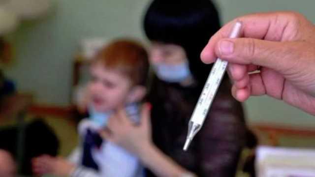 Circa 4900 de persoane din Chișinău, într-o săptămâna, cu infecții respiratorii acute. Cine sunt cei mai afectați