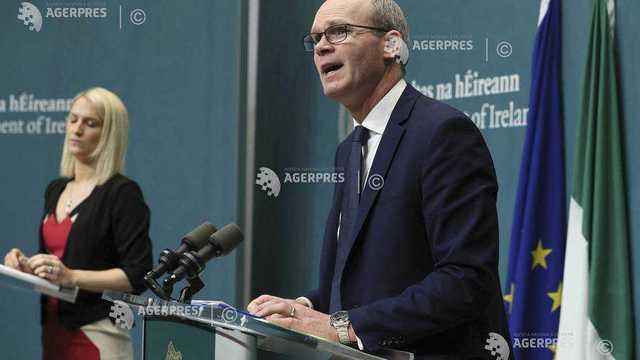 Irlanda a prezentat pachetul legislativ pentru eventualitatea unui Brexit fără acord