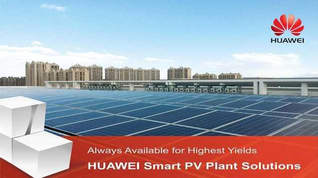 Un grup bipartizan de senatori din Congresul SUA cer guvernului să excludă Huawei de pe piața energiei solare