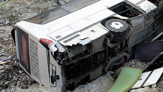 UPDATE | Zi de doliu în Macedonia de Nord din cauza accidentului de pe autostrada Skopje - Tetovo