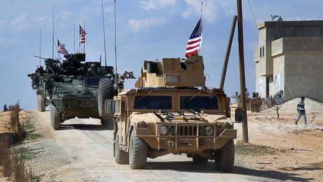 Statele Unite vor începe în câteva săptămâni operaţiunea de retragere a trupelor americane din Siria