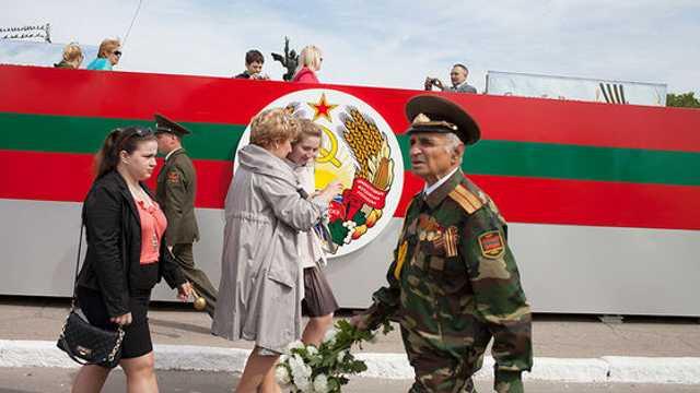Ucraina respinge ideea deschiderii unei misiuni diplomatice a Transnistriei la Kiev