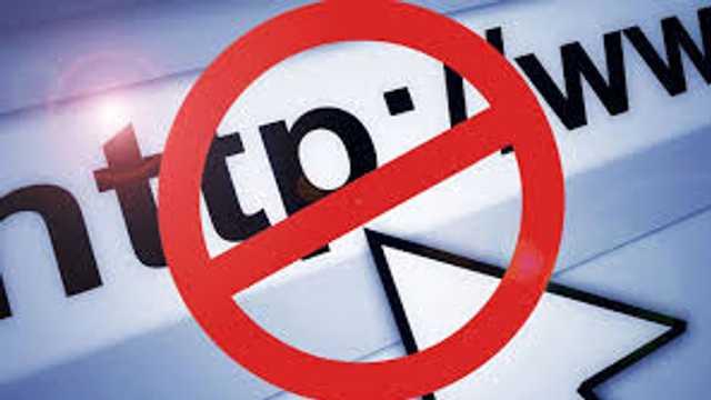 SBU va bloca toate site-urile care ameninţă securitatea naţională a Ucrainei. Circa 200 de site-uri de propagandă rusă propuse pentru a fi sancţionate