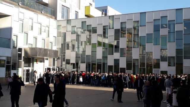 LIVE TEXT/VIDEO | Peste 70 de contestații au fost depuse de alegătorii moldoveni la Londra