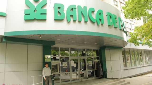 Continuă indexarea depunerilor la Banca de Economii