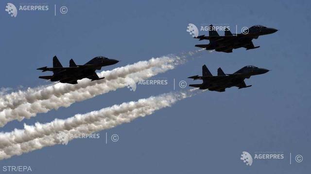 Pakistanul a confirmat că a întreprins lovituri aeriene în Kashmirul indian și a doborât două avioane de luptă indiene