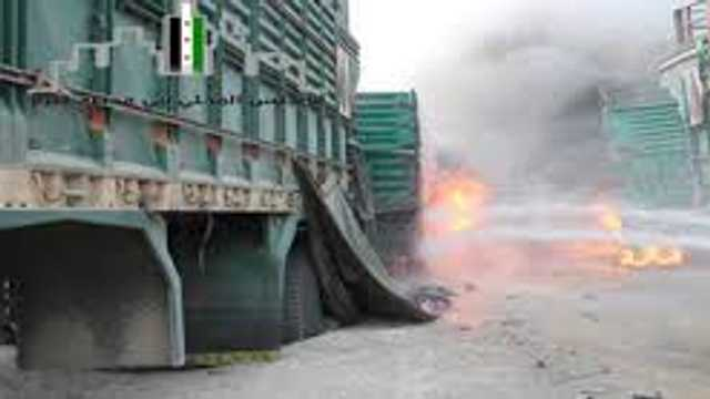 Explozie la un punct de trecere a frontierei dintre Siria şi Turcia