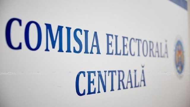 CEC a anunțat când va prezenta rezultatele finale ale alegerilor și ale referendumului republican consultativ