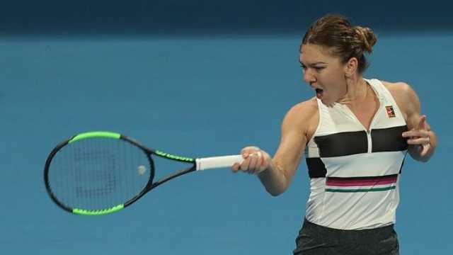 Tenis | Clasamentul WTA - Simona Halep a urcat pe locul al doilea