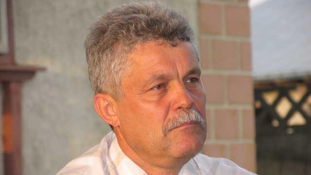 Vasile Șoimaru, deputat în primul Parlament, a fost declarat persona non grata de către autoritățile de la Kiev
