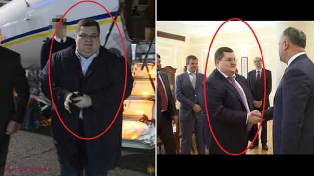 Ziarul Național: Reprezentanții MAEIE nu au avut acces la piloții moldoveni aflați la Moscova, însă NTV-ul – da (Revista presei)