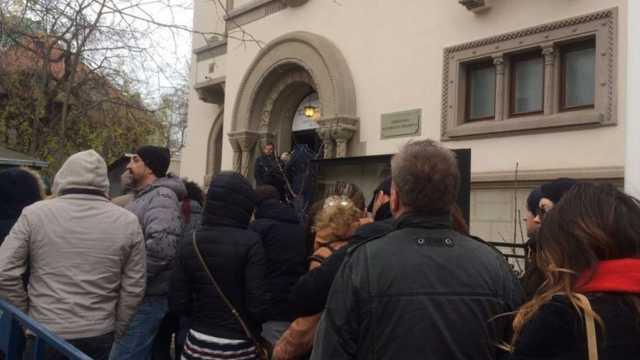 ELECTORALA 2019   Adresele celor 12 secții de votare ce vor fi deschise în România pentru alegerile din 24 februarie