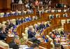"""Precizările Secretariatului Parlamentului referitor la """"pachetul antioligarhic"""" propus de Blocul ACUM"""