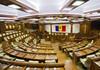 Cum este ales președintele Parlamentului și cum se constituie Biroul permanent