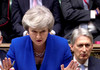 Marea Britanie | Demisia Theresei May, cerută de un număr tot mai mare de parlamentari din propriul partid