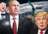 Washingtonul acuză Rusia şi China că ameninţă pacea în spaţiu