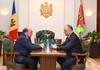 Eventualele scenarii politice din R.Moldova, discutate de Igor Dodon cu Ambasadorul Rusiei la Chișinău
