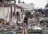 Bilanţul exploziei de la o uzină chimică din estul Chinei a urcat luni la 78 de morți