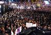 Mii de oameni au continuat în Serbia protestele săptămânale împotriva preşedintelui Aleksandar Vucic