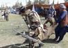 Afganistan | Atac soldat cu patru morţi şi peste 30 de răniţi pe stadionul din Lashkar Gah, revendicat de talibani