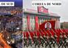Coreea de Nord s-a retras din Biroul de legătură inter-coreean deschis anul trecut pentru a încuraja discuțiile cu Sudul