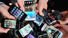 Veniturile în sectorul de telefonie mobilă au scăzut anul trecut