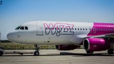 Wizz Air lansează o nouă cursă de pe Aeroportul din Chișinău