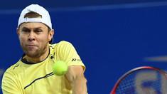 Radu Albot a câștigat primul meci din turneul ATP de la Miami