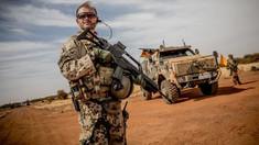 Iranul şi Siria cer Statelor Unite să retragă trupele de pe teritoriul sirian