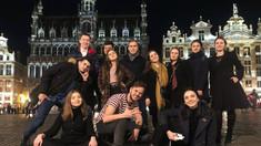 Pauza de cafea | Prezentul și viitorul R.Moldova și al Europei prin prisma Tinerilor Ambasadori Europeni