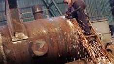 Uzina Metalurgică Moldovenească a fost scoasă din lista de sancțiuni a Ucrainei