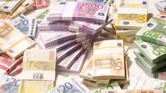 Peste 35.000 de români dețin depozite bancare mai mari de 100.000 de euro