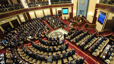 Capitala Republicii Kazahstan a fost redenumită din Astana în Nursultan