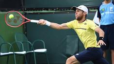 Radu Albot a acces în turul doi la turneul ATP de la Monte-Carlo