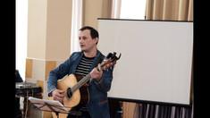 Fonograful de vineri | Viorel Burlacu, despre educatia prin muzica.