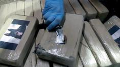 Captură de cocaină în valoare 51 de milioane de dolari, în portul din Odesa