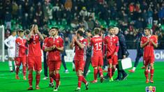 Echipa națională de fotbal va juca astăzi al doilea meci de fotbal din preliminariile EURO 2020 cu în deplasare cu reprezentativa Turciei